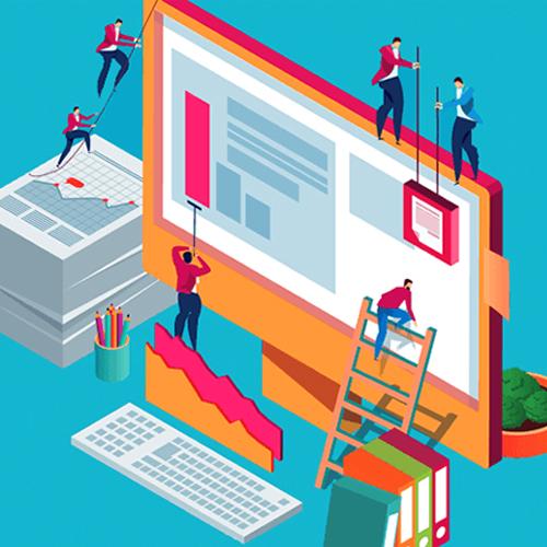 Website Design in Ahmedabad